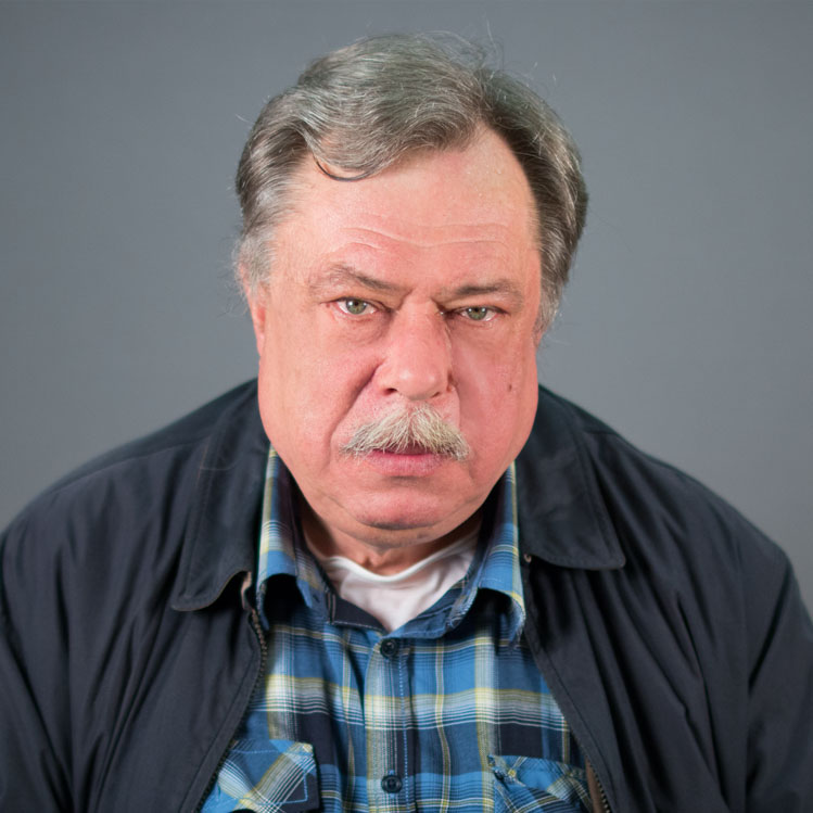 Image of Stanislav Gasanenko